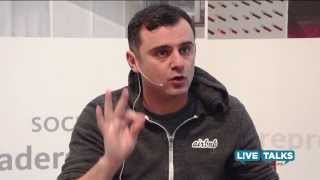 Keith Ferrazzi interviews Gary Vaynerchuk 2013 [Full]