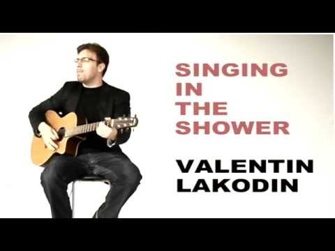 Singing In The Shower YouTube