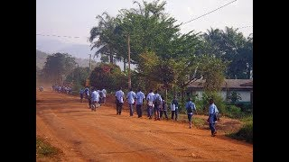 Breaking News! Bui: the Headmaster of the Jakiri Technical High School Kidnapped