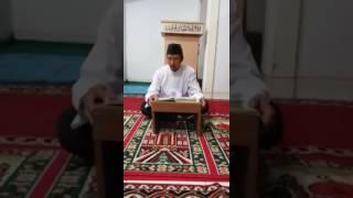 MTQ Online 2017 Jabar 5 Ade Saleh Hidayat