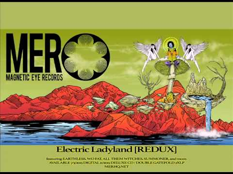 Mos Generator   Burning Of The Midnight Lamp (Electric Ladyland [Redux])