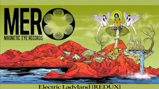 Mos Generator - Burning of the Midnight Lamp (Electric Ladyland [Redux])