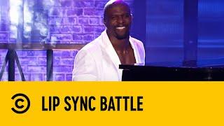 "Terry Crews' ""A Thousand Miles""| Lip Sync Battle"