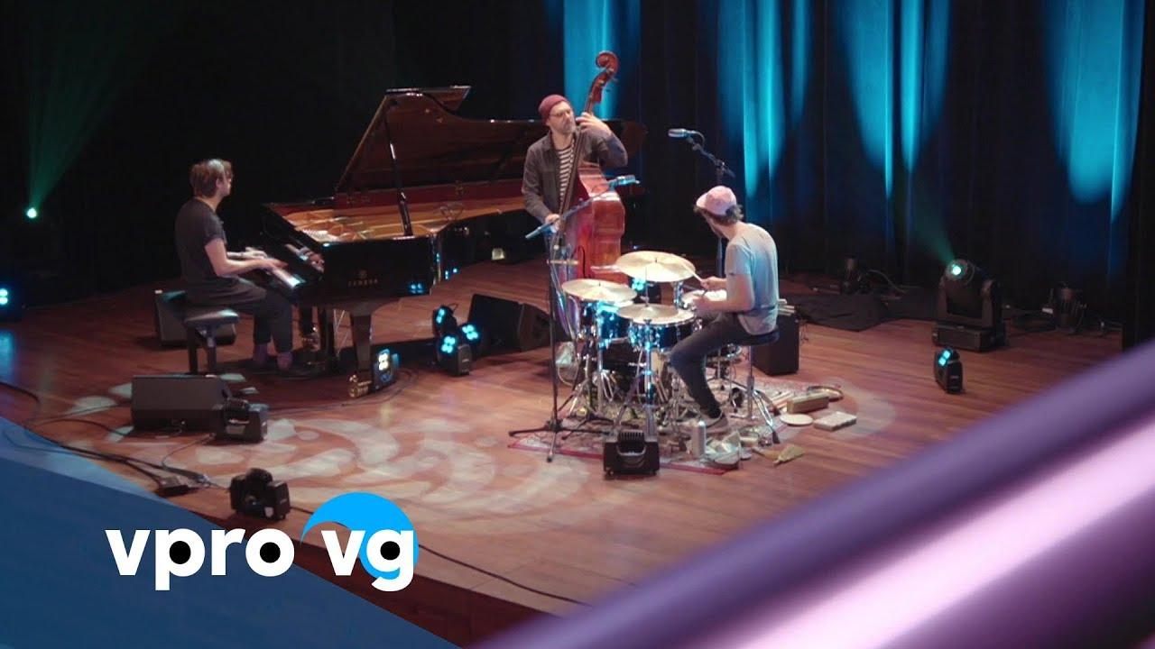 Colin Vallon Trio - Patrice Moret/ Juuichi