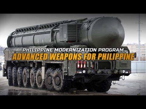 Philippine Consider To Acquire Advanced Russian Weapons, Philippine Deploys All Asset For Special Op