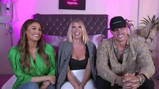 MTV CRIBS UK: Jess Wright Thinks That Olivia and Alex Bowen 'Give People Hope'