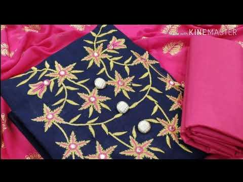 Cotton suits || Indian wear || Cotton salwar suits || Cotton dresses