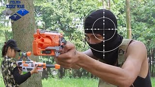 Download Video Nerf War : Squad SWAT Battle Crime MP3 3GP MP4