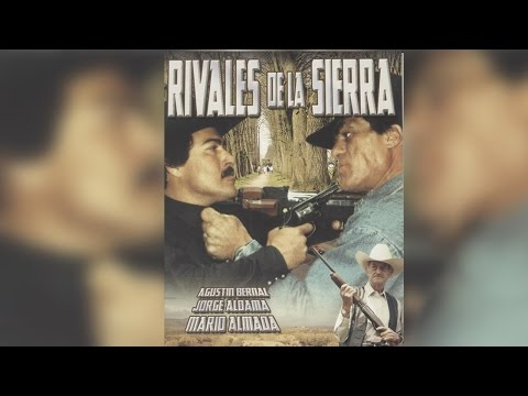 Rivales de la Sierra 1993  Pongalo Movies