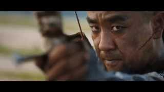 2011 - War of the Arrows - Choijongbyeonggi Hwal - Trailer - Korean