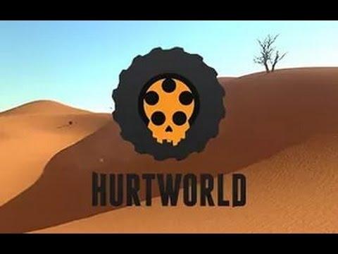 Hurtworld #5 - Рейдим бомбящего ШКОЛЬНИКА.