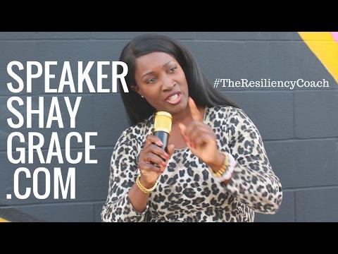 Best Female Motivational Speaker in Atlanta
