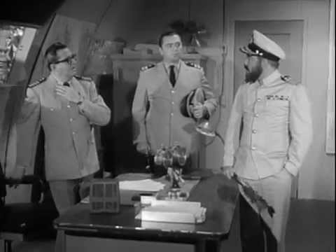 "McHale's Navy Full Episodes: Season 1x26   ""HMS 73"""