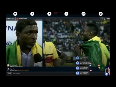 Ghana vs Nigeria Wafu Finals ( Ghana 4-1 Nigeria)