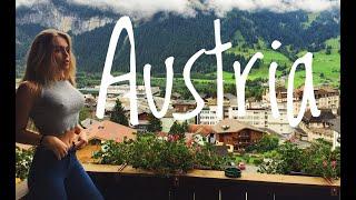 Самые красивые места Австрии. Едем на Октоберфест