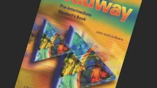 New Headway Pre Intermediate Student S Book CD1 Part1 Low