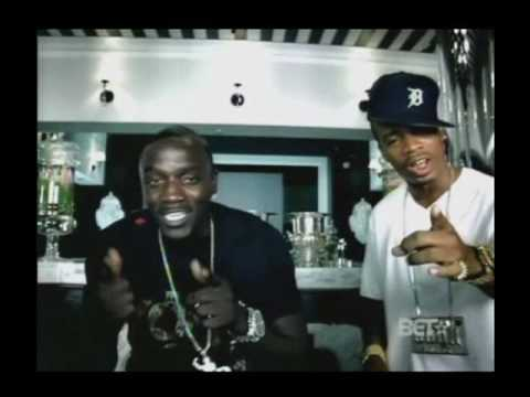 Hero - Akon Feat: T.I