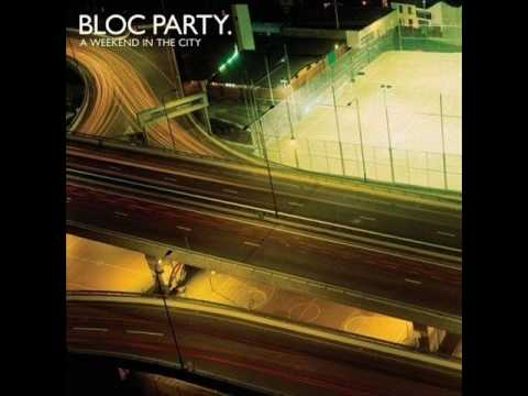 Bloc Party  The Prayer