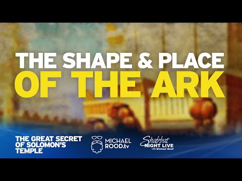 The Great Secret of Solomon's Temple - Part 8 of 11 - By Michael Rood