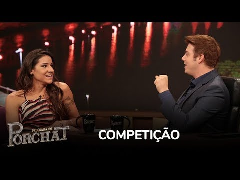 Joanna Maranhão Fala Sobre Experiência De Ter Participado Do Dancing Brasil
