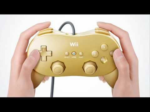 Goldeneye 007 Wii Updates - #7 - Interview Coverage/GOLDEN Classic Controller.