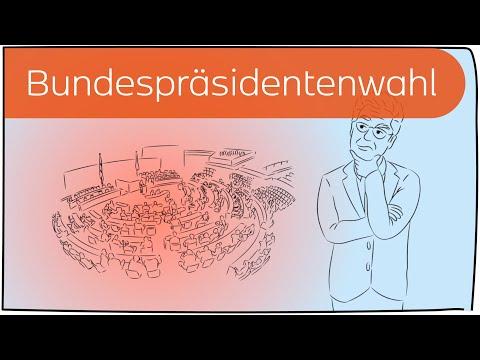 » Bundespräsidentenwahl Österreich in 3 Minuten erklärt