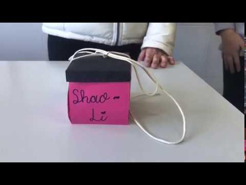 """caja-interactiva-""""la-canción-de-shao-li"""""""