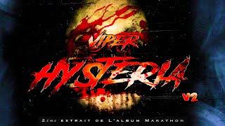 Viper - Hysteria V2 [Official Lyrics Video]