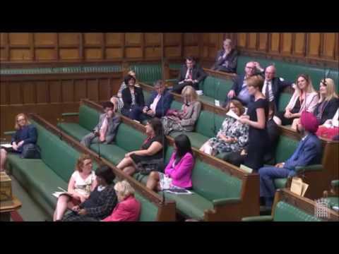 Emma Hardy MP maiden speech