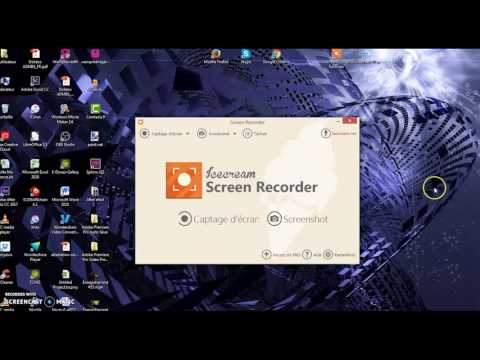 Comment Fonctionne Ice Cream Screen Recorder