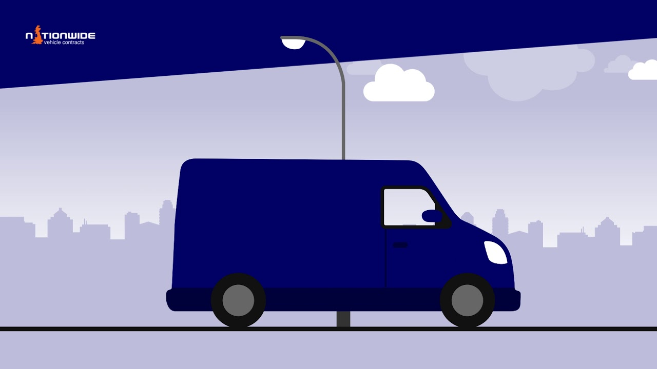 Van Leasing Deals Offers From Nationwide Vehicle Contracts