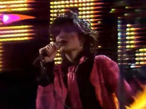 Siouxsie & the Banshees 'Hong Kong Garden' live 1979