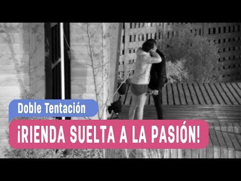 Doble Tentación - ¡Álex y Paula dieron rienda suelta a la pasión! / Capítulo 104