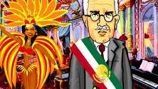 Tema musical de Pascual Ortíz Rubio - Bully Magnets