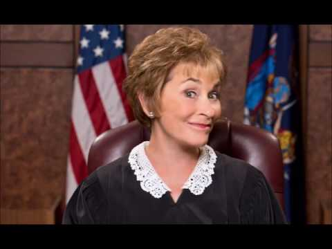 Judge Judy Calls An Animal Shelter (Soundboard Prank Call)