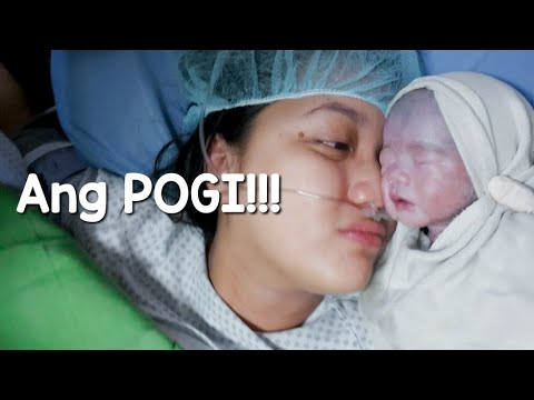 giving-birth-to-zed-via-emergency-c-section-|-#theclingyfam-ep62