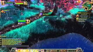 WoW Leveling 1-85 in under 40 MINUTES!