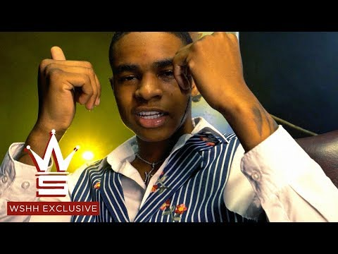 YBN Almighty Jay Let Me Breathe (WSHH Exclusive - Official M