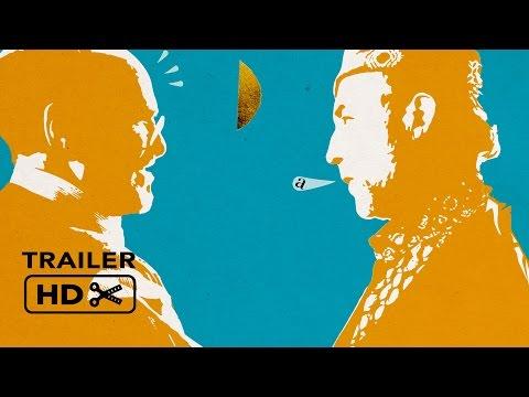 Il fiume ha sempre ragione - un film di Silvio Soldini - Trailer ufficiale HD