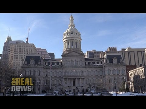 Can Baltimore's Mayoral Race Lead to Serious Change in Public Policy?