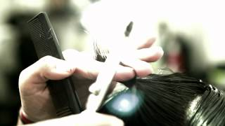 Mens Cut 2014 by Hairdresser on FIre