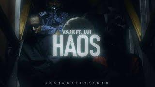 Vajk x Lui - Haos (Official Video)