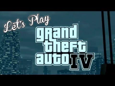 Let's Play: GTA IV - Retro Play