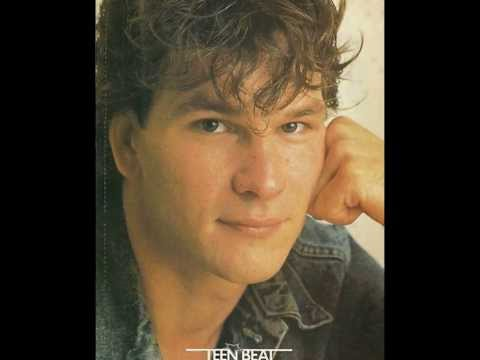 Patrick Swayze : Forever young