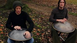 Hang Massive - Once Again - 2011 ( hang drum duo ) ( HD )(Enjoy a short hang drum duo video filmed on an autumnal morning in the beautiful town of Bath Spa, UK Visit our website - http://hangmusic.com Buy in ITunes ..., 2011-12-29T15:04:40.000Z)