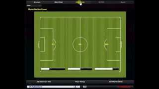 Championship Manager 03/04 - Demo football game from CM Club Update 14/15