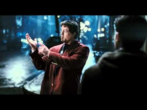 Rocky Balboa – Inspirational Speech HD