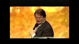 Preach The Original Gospel   Reinhard Bonnke