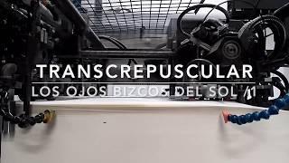 Lanzamiento de Transcrepuscular