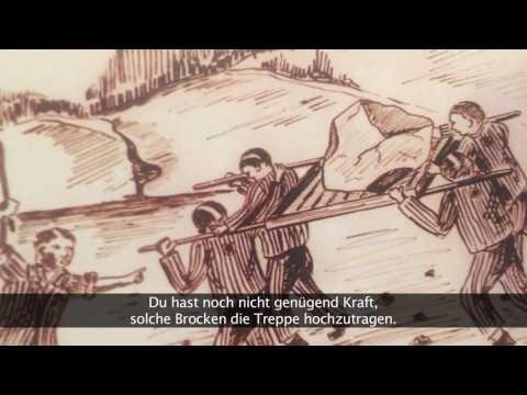 """Gusen. Wojna o pamięć DEUTSCHE wersja niemieckojęzyczna """"Gusen. Der Kampf um die Erinnerung"""""""